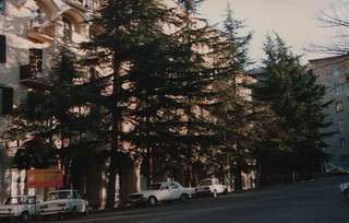 Barnovi Street