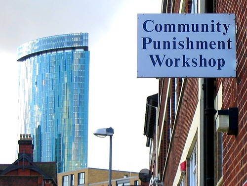 Community Punishment Workshop