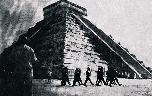 Yucatán Peninsula sans titre 9