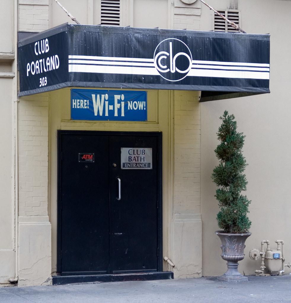 Club Portland Baths Flickr Photo Sharing