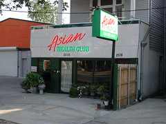 Asian Health Club