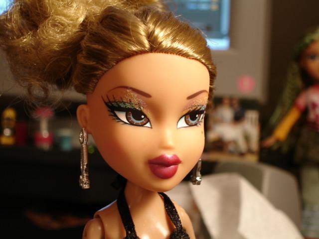 Barbie Fashion Makeover Games