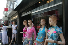 Another mannequin pic