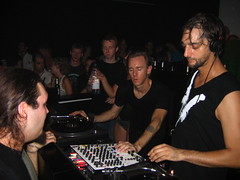 New Kids On Acid // Watergate - Richie Hawtin & Ricardo Villalobos