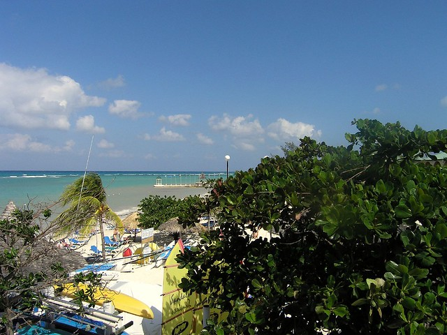 Montego Bay - Flickr CC galfred