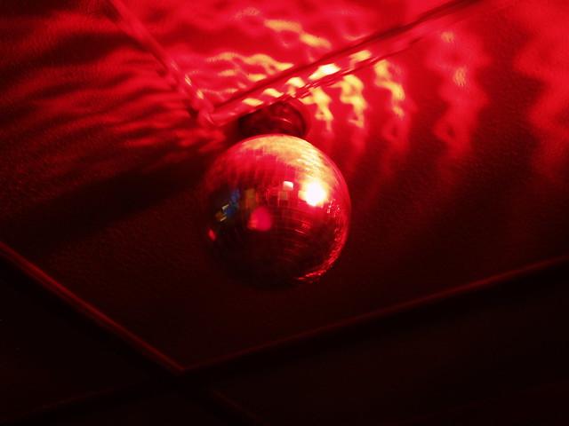 Bola de discoteca flickr photo sharing - Bola de discoteca ...