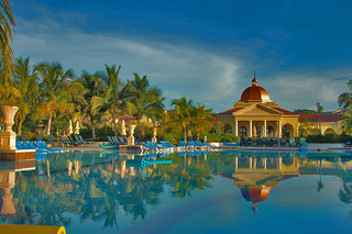 Sandals Whitehouse Resort  -  Jamaica