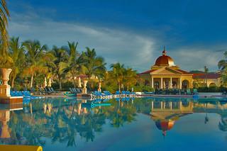 Sandals Whitehouse Resort  -  Jamaica