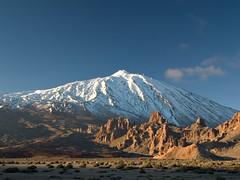 ¿Cuál es la montaña más alta de España?