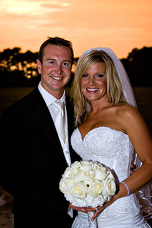 Kelly Flanigan and Geoffrey Lochers Wedding Website