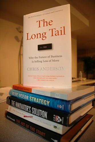 Fav Business Books