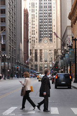 Chicago Loop real estate