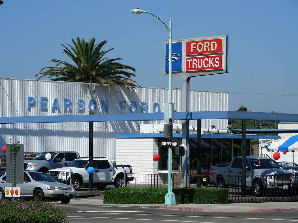 FORD DEALERS SAN DIEGO - Ford dealers in san diego