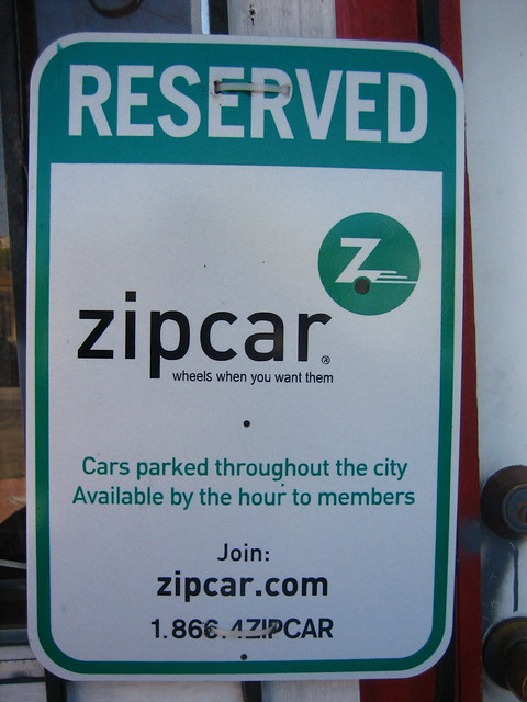 Zipcar HBS Case Analysis