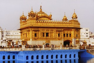 Be a part of the Amritsar Heritage Walk - Things to do in Amritsar