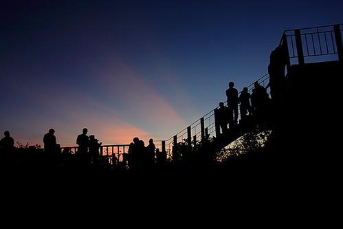 sunrise geotagged taiwan 2006 hualien 花蓮 fuli 六十石山 富里 mtliushidan geo:tool=gmif geo:lat=23222049 geo:lon=121316443