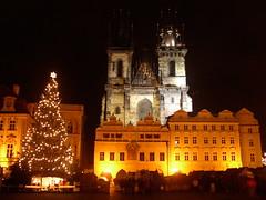 Prague 2003-2004