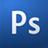 the Adobe Photoshop CS (all CS versions) group icon