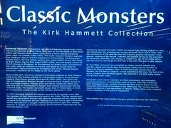 Essay Help on Frankenstein?