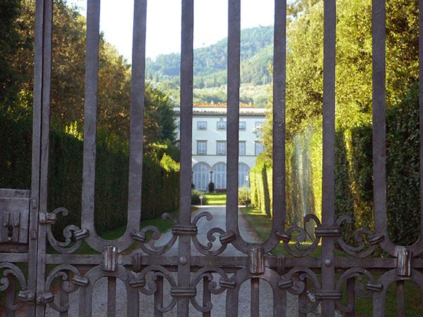 une autre villa