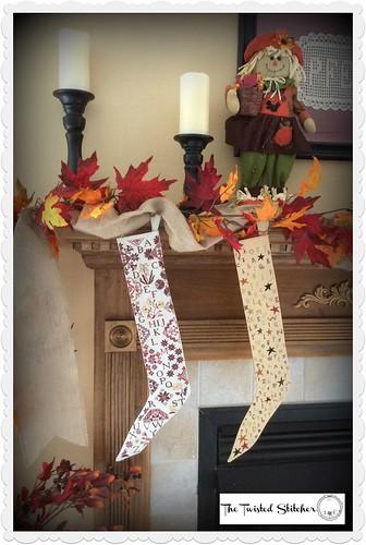 Both CHS Stockings