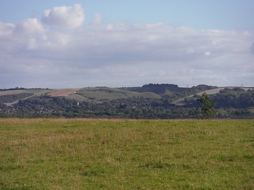 Barton Hills from outside Pulloxhill