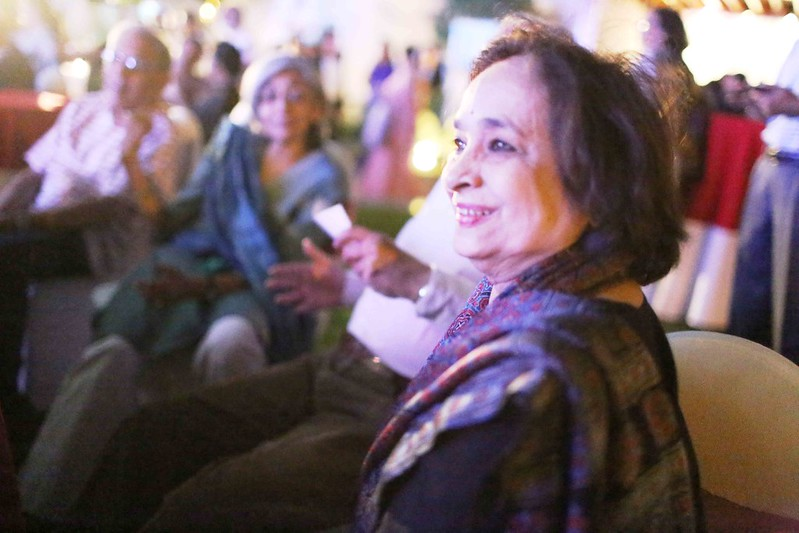 Netherfield Ball – Late Khushwant Singh's Book Reception, The Park