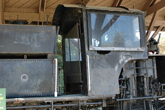 D70-0812-029 - Lima Shaw Train Engine