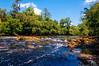 Big Shoals - Suwanne River by corran105