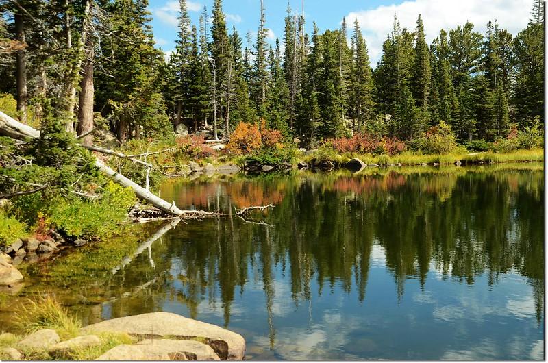 Rainbow Lakes #4 (2)
