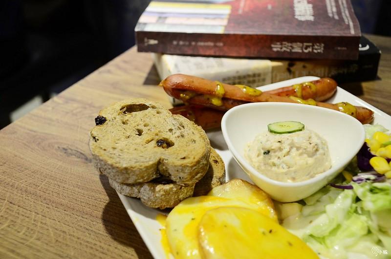 板橋花姐廚房板橋早午餐推薦新埔早午餐 (22)