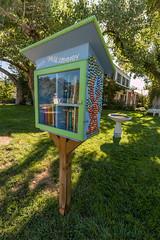 Albuquerque, NM | Little Free Library