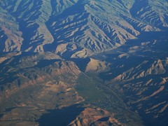 Devils Slide, Utah