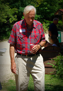 Don Stroup 2013 reunion