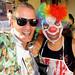 Hailey & Paris' Birthday Party by conrado4