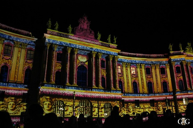 Festival of Light Berlin 10.10.201536