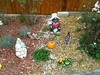 A garden full of gnomes in Graz