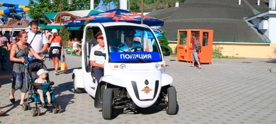 На курортах Краснодарского края стало безопаснее