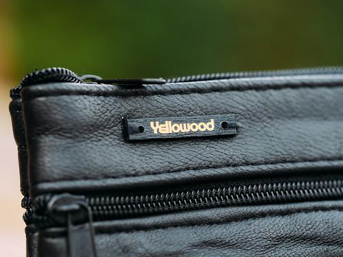 Yellowood - Wallet V.2