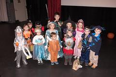 NHPTV KIDS Club Haunted Halloween Dance Party