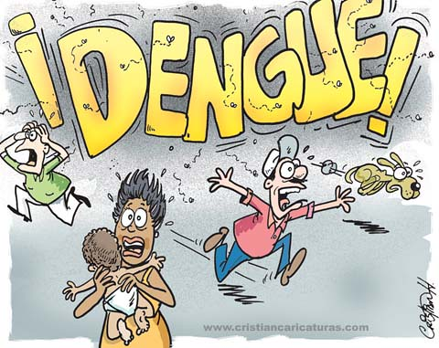 SOS dengue