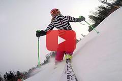 Videotour: Hlinsko – sjezdovka vs. silnice 1:0