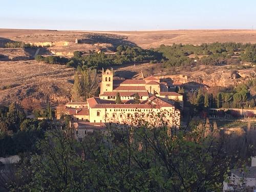 Monasterio El Parral, Segovia, Spain