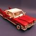 Cadillac Eldorado by Aliencat!