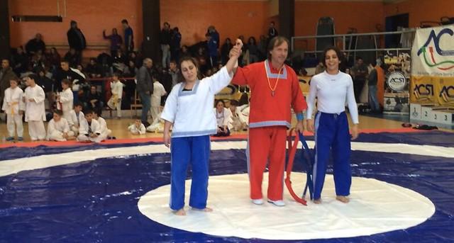 Rutigliano-Nel Karate di Rutigliano la vittoria è donna (2)