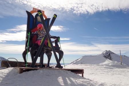 SNOWtour 2015/16: Stubai – podzimně prosluněný ledovec