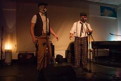 The Fabulous Bakewell Boys