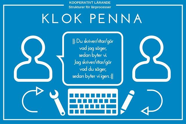 Kooperativt Lärande - Klok Penna
