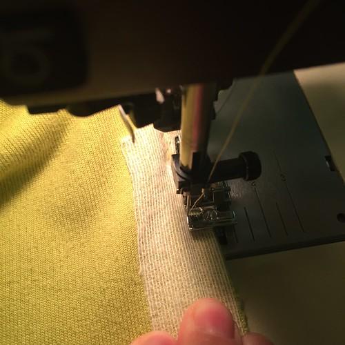 Winter Pajama Sew-Along