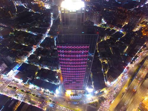 台灣空拍攝影高空錄影多旋翼遙控飛行載具知識篇婚禮高空錄影空拍攝影推薦